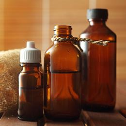Massage Oil & Carrier Oil Blends