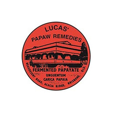 LUCAS' PAWPAW REMEDIES