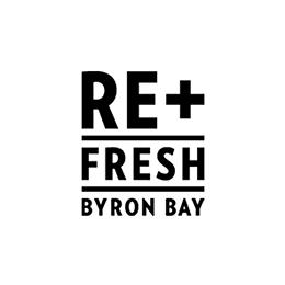 REFRESH BYRON BAY