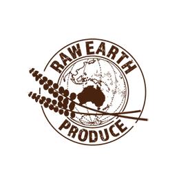 RAW EARTH PRODUCE