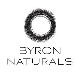 BYRON NATURALS