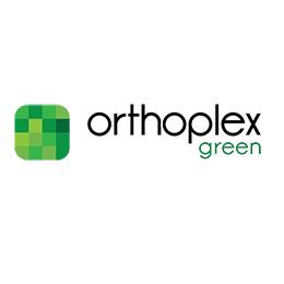 ORTHOPLEX GREEN