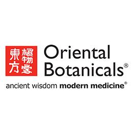 ORIENTAL BOTANICALS