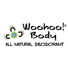 WOOHOO BODY (HAPPY SKINCARE)